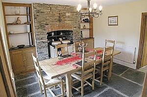 Trevillick Cottage, Tintagel, Cornwall